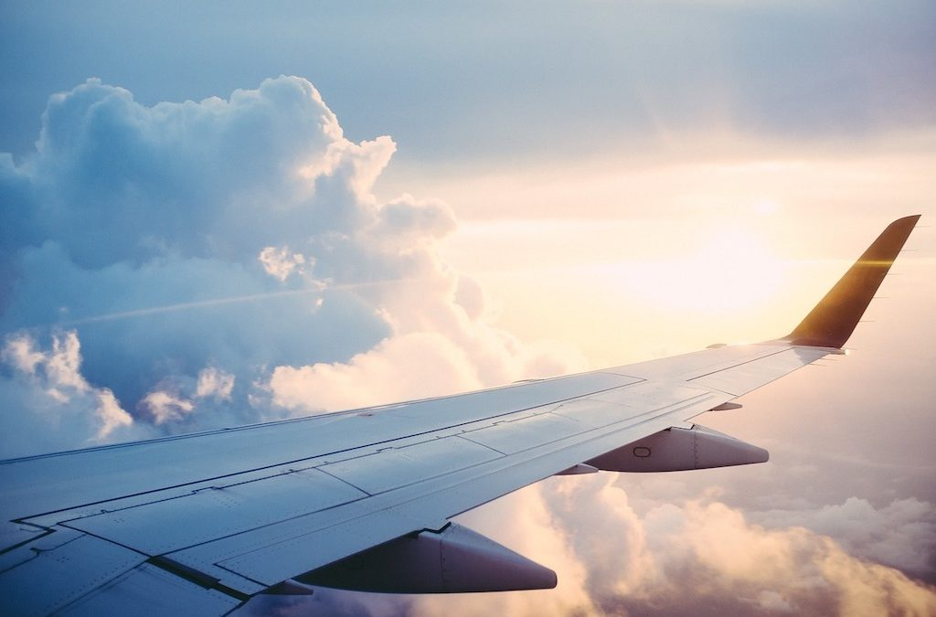 5 Reasons Travel is Great for Entrepreneurs