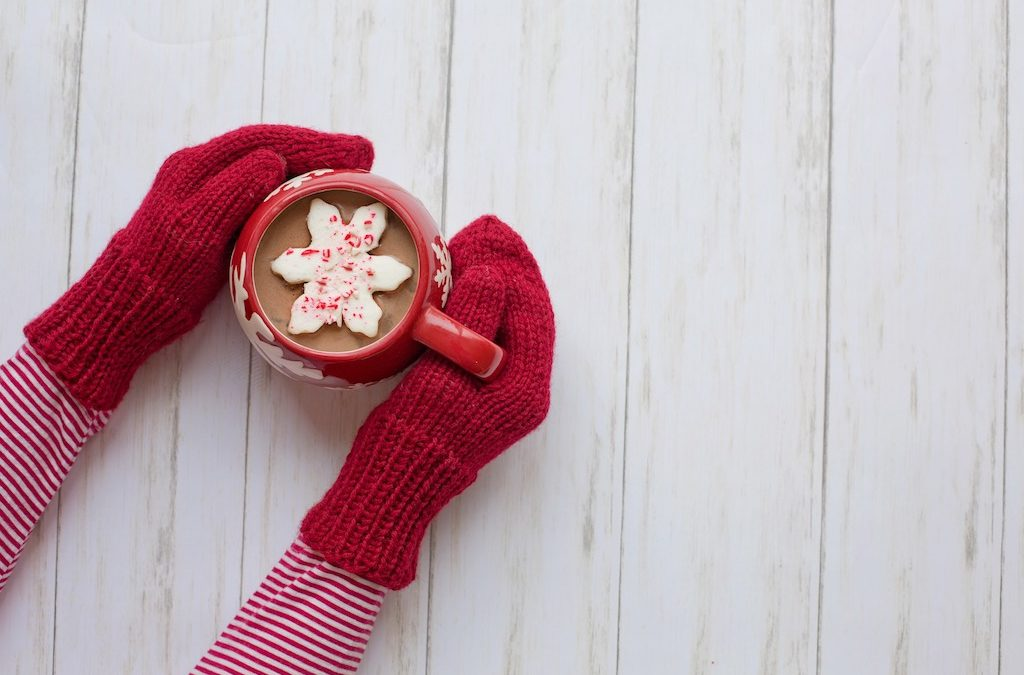 Keep Warm this Winter with a Few of Our Simple Tips