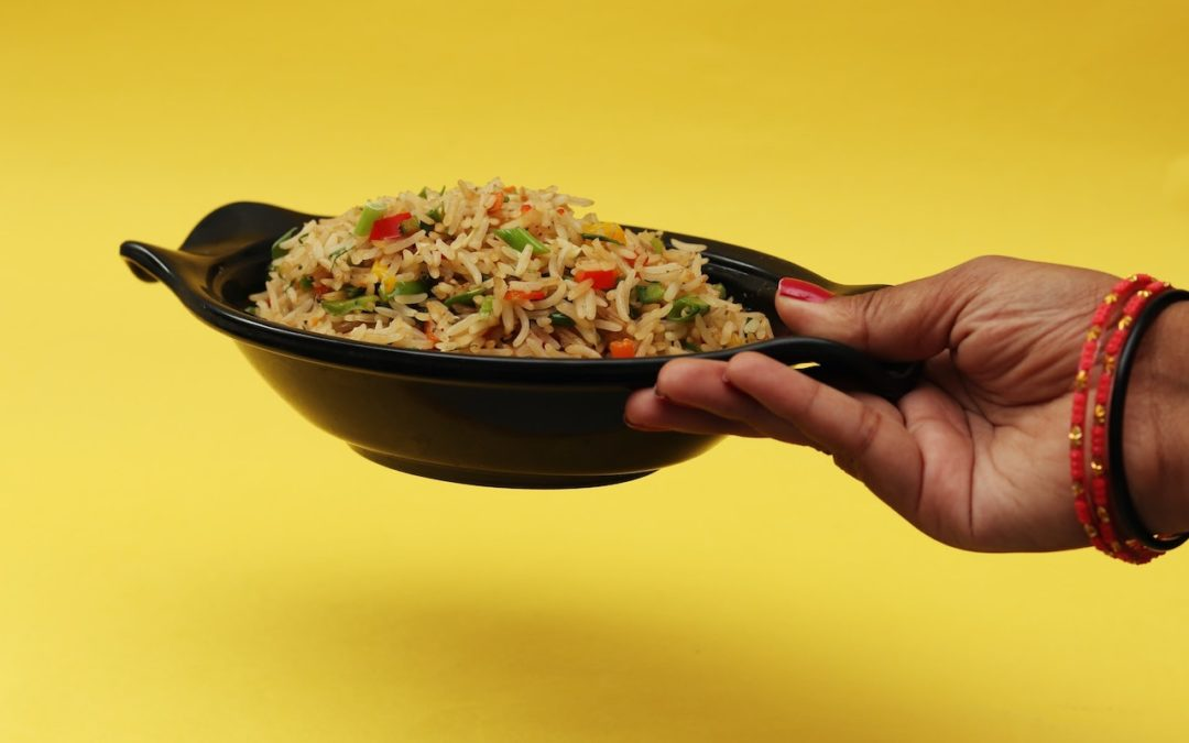 Healthier Options When Indulging on Chinese Takeout