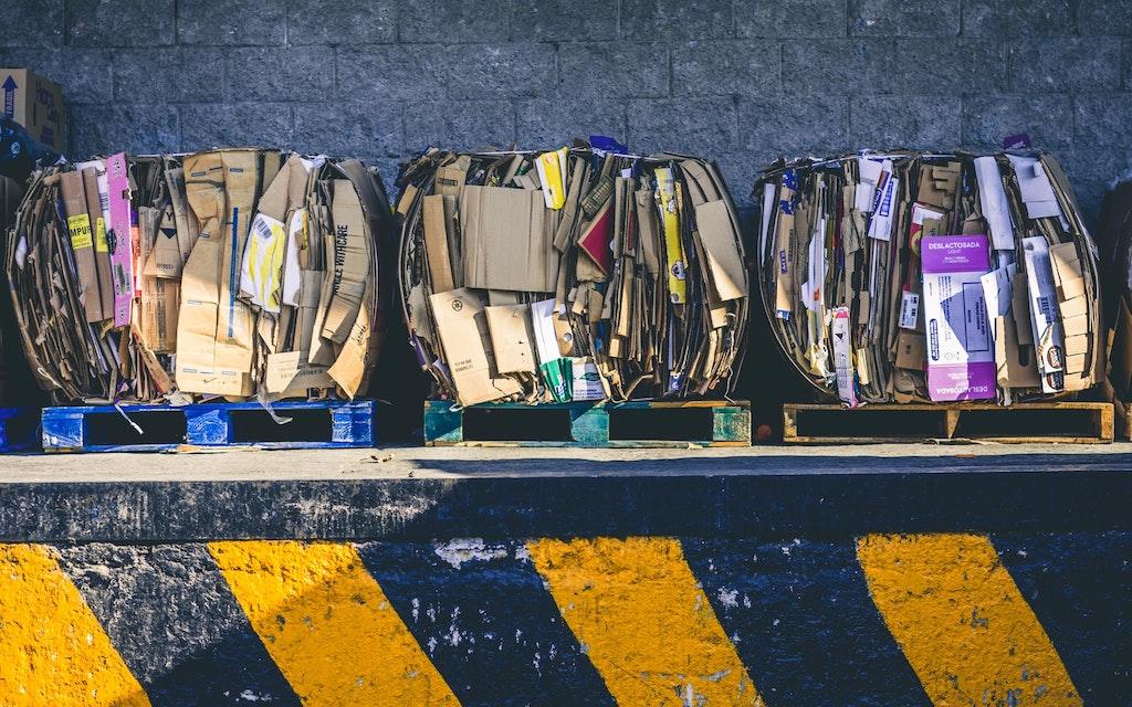 Waste Disposal Amidst the Coronavirus Pandemic