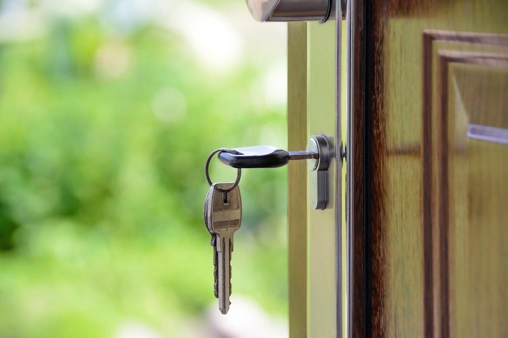 Door& Key